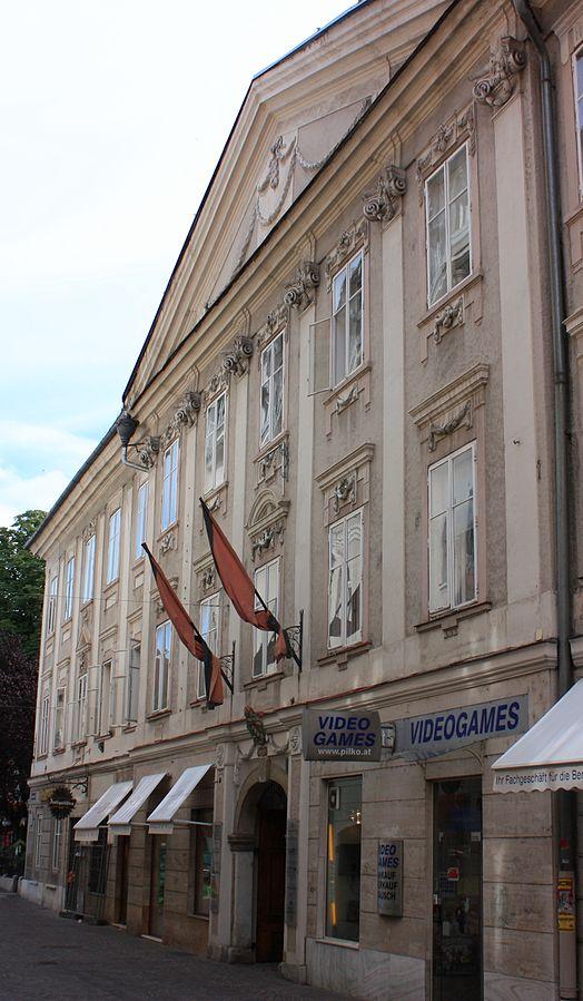 Klagenfurt_-_Wienergasse_10_-_Ossiacher_Hof