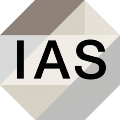 Logo for the UCL Institute for Advanced Studies